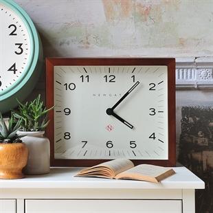 Newgate Mr Davies Wall Clock