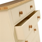 Camden Painted 2+3 Chest of Drawers 1024.024.3