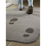 Topiary Hearts Doormat 1027.004.3
