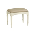 Stratford Painted Dressing Table Stool 1035.006.1