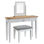 New England Light Grey Dressing Table Set 1036.032_6b8vxy68