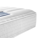 1200 Pocket Spring Memory Foam 5ft Kingsize Mattress 1039.002_4f8rzw86