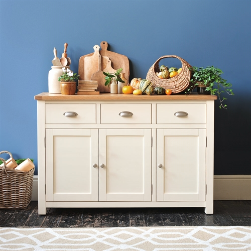 Somerset Painted Large Sideboard