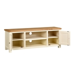 Somerset Painted Widescreen TV Unit - Up to 60 1040.009_xpjik9nd