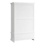 Venice White Double Wardrobe 1041.001_y90ece67