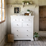 Venice White 7 Drawer Chest 1041.019_v8gow6m7