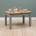 Stanton Grey 132-162-192cm Table with 4 Chairs 1042.028_ushknajg