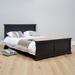 Preston Painted 4ft 6 Double Bed