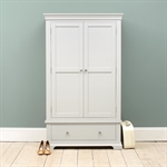 Amberley Grey Painted Gents Wardrobe 1047.001_c53yyyv3