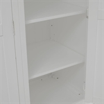 Amberley Grey Painted Triple Wardrobe 1047.002_8mut8iup