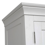 Amberley Grey Painted Triple Wardrobe 1047.002_akwxgx8i