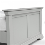 Amberley Grey Painted 3ft Single Bed 1047.014_5qvnkhuq