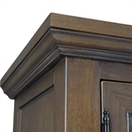 Broadwell Weathered Oak Extra Large Sideboard 1070.003_8wfbkpas