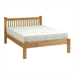 Cheshire Pine 5ft Kingsize Bed 240.003.3