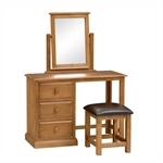 Cheshire Pine Dressing Table 240.009.5