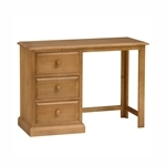 Cheshire Pine Dressing Table Set 240.023.2