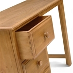 Cheshire Pine Dressing Table Set 240.023.3