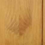 Oxbury Pine Gents Double Wardrobe 241.001_ze031xzz
