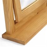 Oxbury Pine Dressing Table Mirror 241.015_avakwxue