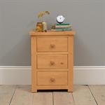 Oxbury Pine Triple Wardrobe Bedroom Set 241.024_6oqjoago