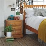 English Heritage Pine Pine 5ft Kingsize Bed 310.207N_b5i01z6i