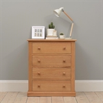 Dalton Oak 4 Drawer Chest 350.009_2goan8ba