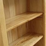 Blakeney Oak Open Display Unit 370.051.3