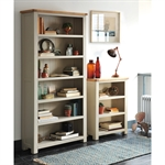 Hampstead Stone Grey Small Bookcase  390.028_qvyqad5l