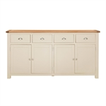 Hampstead Stone Grey Extra Large Sideboard 390.052_junrxj5z