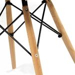 Set of 4 Retro Chairs - Charcoal Grey 391.007_6dkb7cvy