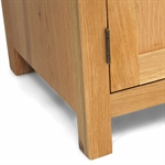 Quercus Oak Combination Wardrobe 508.011_nron3ycb