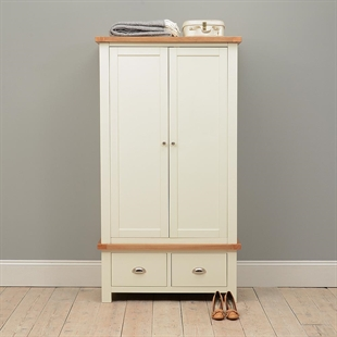 Pacific Painted Gents Wardrobe