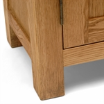 Salisbury Oak Mini Sideboard 596.054.6