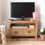 Salisbury Petite Oak TV Unit - up to 34 596.087.7