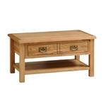Salisbury Petite Oak Coffee Table 596.091.2