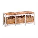 Middleton Painted Wicker Storage Seat - Ivory 603.026_303cd5pj