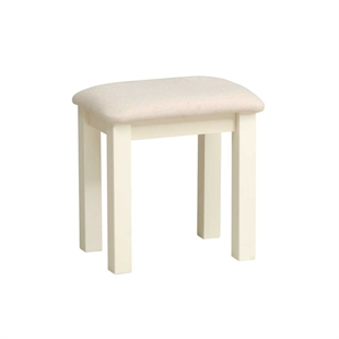 Camden Painted Dressing Table Stool
