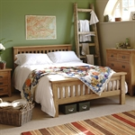 Rustic Oak Kingsize Bed 608.011_mr19jp6m