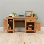 Rustic Oak Computer Desk 608.025_n4aty1pg