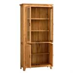 Rustic Oak Display Cabinet 608.056_2hspxzzd