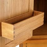 Rustic Oak Larder Dresser Top 608.102_p9hvqr32