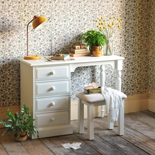 Provence Painted Dressing Table