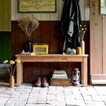 Calais Oiled Oak Dining Bench 611.005_v4na1b3e
