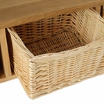 MIddleton Natural Cubby Shelf with Baskets 612.014_29z8klca