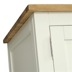Chiltern Painted Gents Wardrobe 613.019_o0br226t