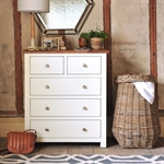 Chiltern Painted Bedroom Set with Gents Wardrobe 613.027_cmp9zp9v
