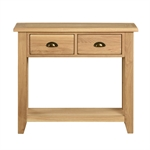 Grove Oak Console Table 615.011_wgkoyt1g