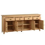 Grove Oak Extra Large Sideboard 615.012_30tgxlpl