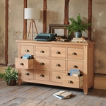 Grove Oak Multi Drawer Sideboard 615.017_zphc7lni