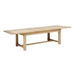 Grove Oak 220-265-310cm Ext. Table and 8 Chairs 615.031_8l6035qq